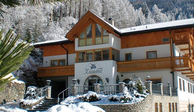 Hotel Kranebitt