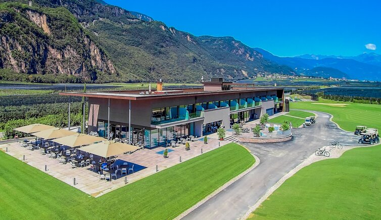The Lodge Golfclub Eppan