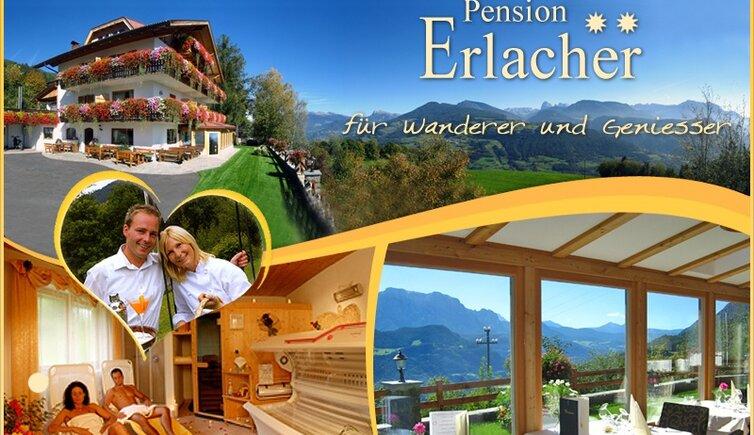 Pensione Erlacher