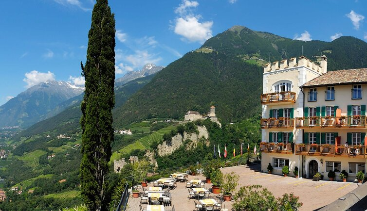 Hundehotel Mair Am Ort Dorf Tirol Tirol 3 Sterne