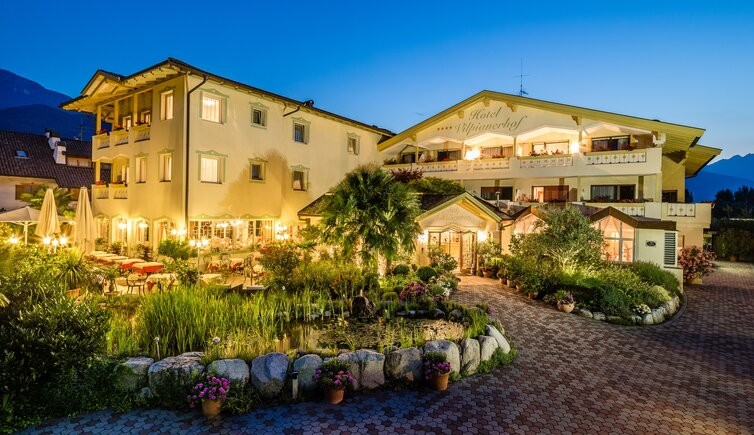 Sterne Hotel Terlan
