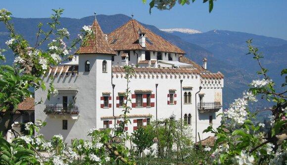 Castello  Paschbach