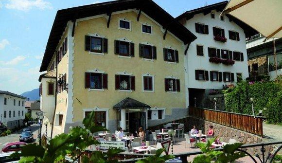 Gasthof Pizzeria Adler