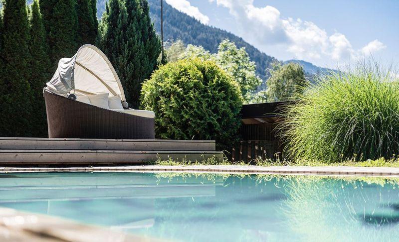 Hotel Fernblick St Andra Brixen 3 Sterne Hotel Sudtirol