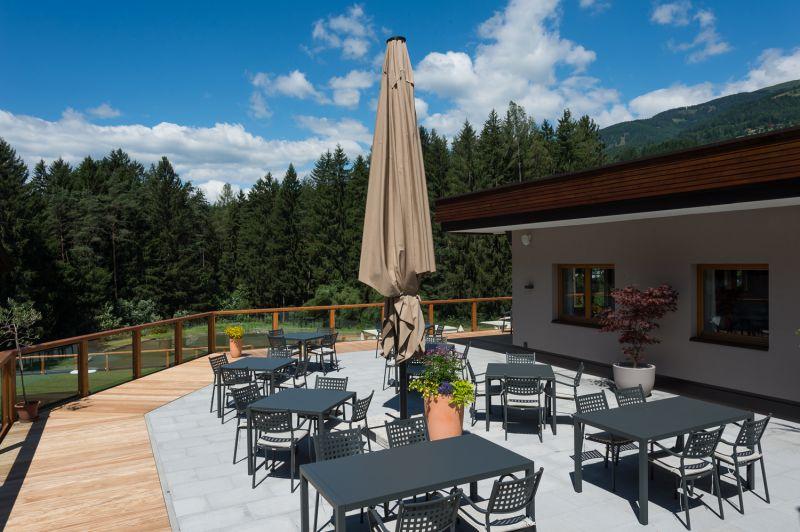 GreenLake Hotel Weiher - Issengo, Falzes - 4s star Hotel