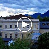 Imperial Art Hotel Meran 4 Sterne Hotel Südtirol