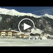 Family Resort Schneeberg - Winter - Inverno