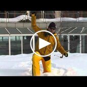 Golf on Snow in Suedtirol - Hotel Schneeberg Family Resort & Spa