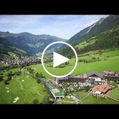 ANDREUS 5 Sterne Golf & Wellness Resort in Südtirol -SHORT