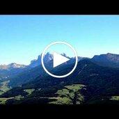 Villanders 180° Dolomiti di Granpanorama Hotel Sambergerhof