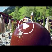 Hotel Quelle Nature Spa Resort - South Tyrol