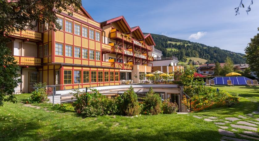 Hotel Villa Stefania Val Pusteria
