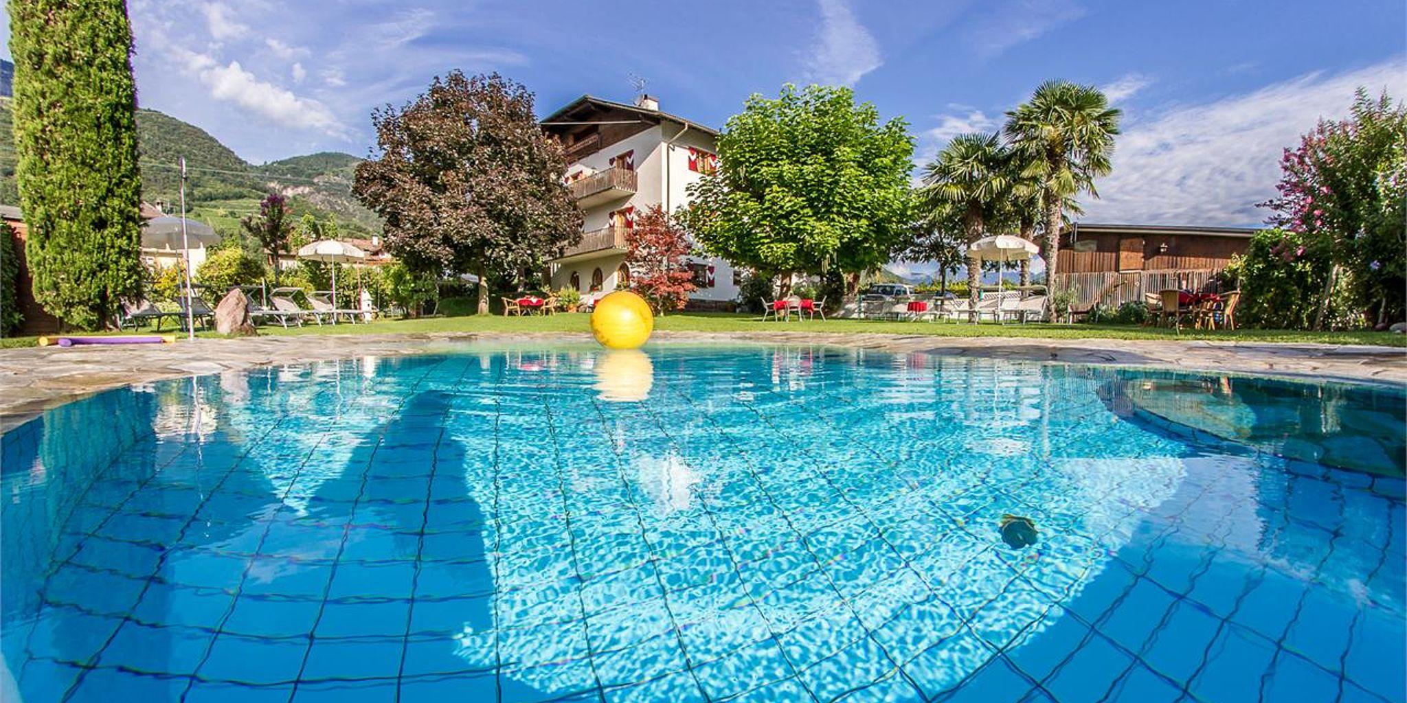 Hotels Kalterer See Und Umgebung