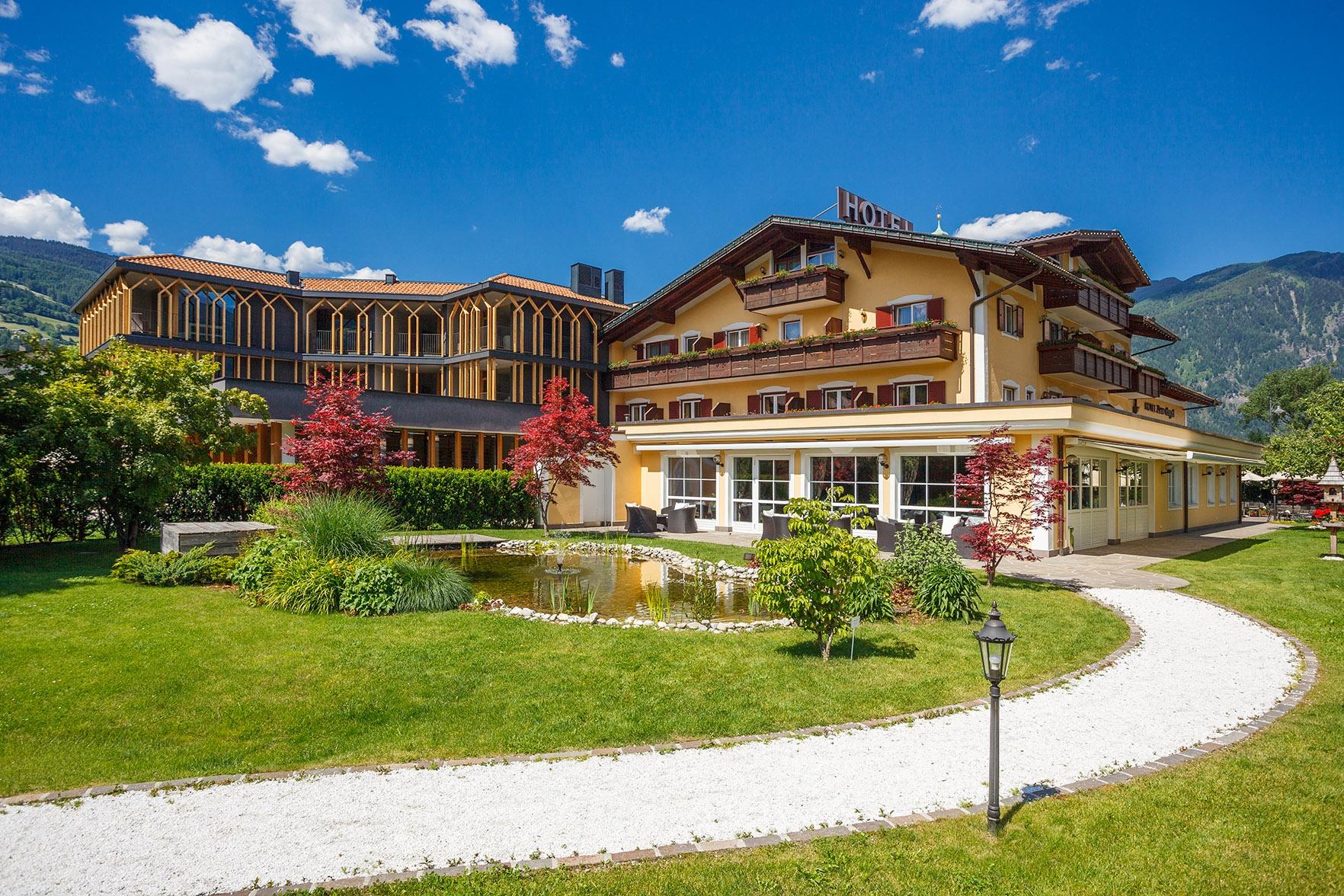 Hotel zum Engel - Vipiteno - Hotel 4 stelle - Alto Adige, Provincia ...