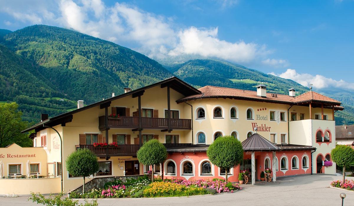 Val Venosta Hotel  Stelle