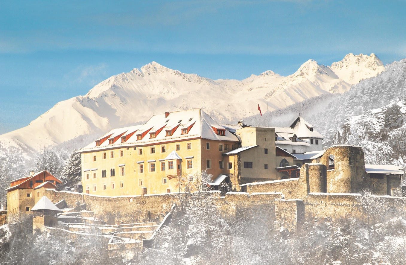 Hotel Sonnenburg Val Pusteria