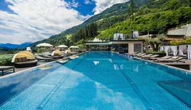 Wellness Resort Quellenhof