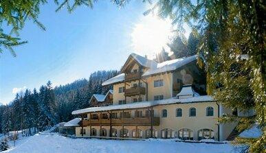 Hotel Bad Waldbrunn