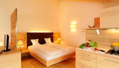 Hotel & Residence St. Nikolaus