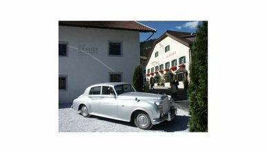 Romantic Hotel Stafler