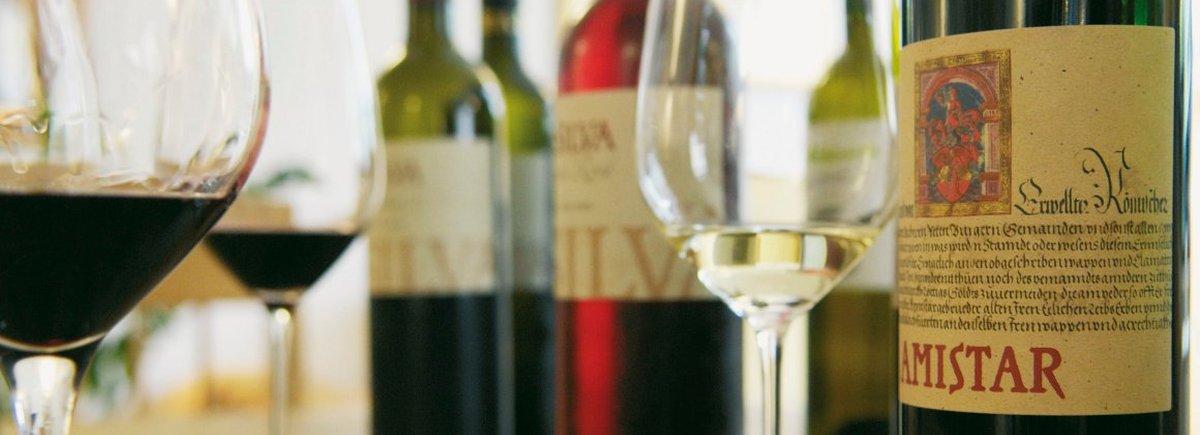 Weinhotels