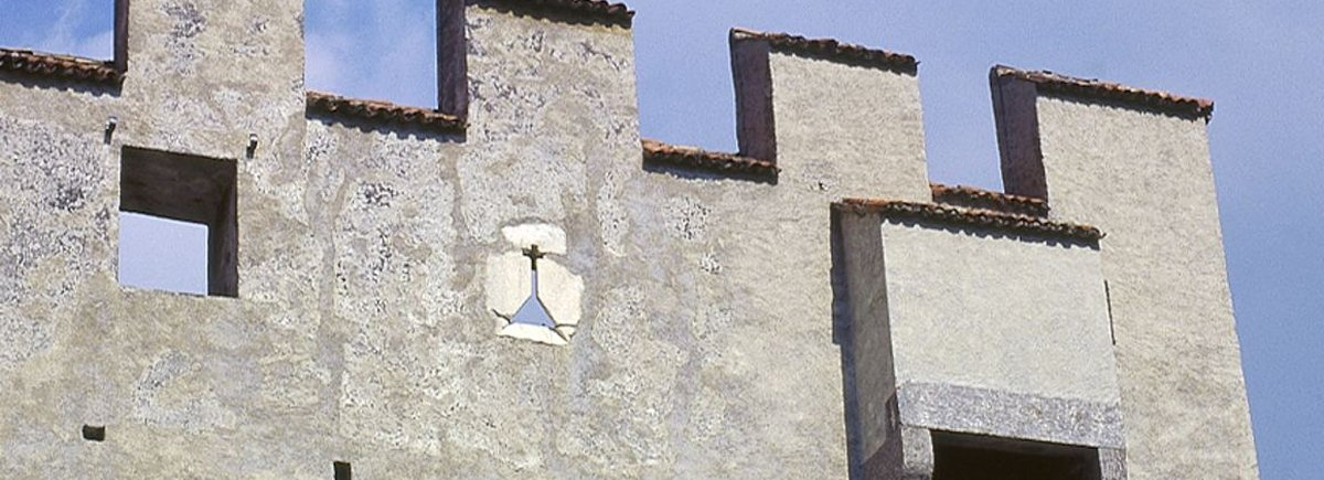 Hotel nel castello