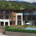 Mölgg Dolomites Living