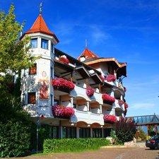 Hotel Stephanshof