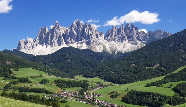 South Tyrol: my holidays in the Dolomites, Alto Adige, Italy