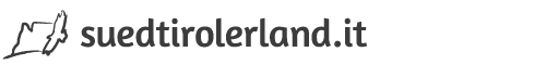 Logo suedtirolerland.it